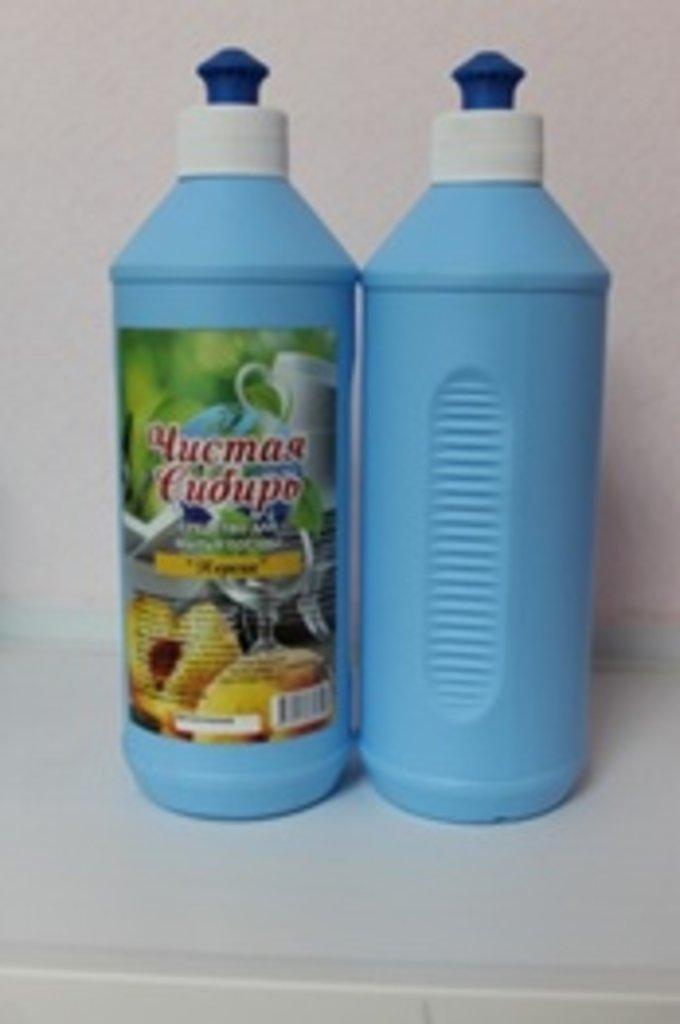 Средства для мытья посуды: Морской бриз 0,5 л в Чистая Сибирь