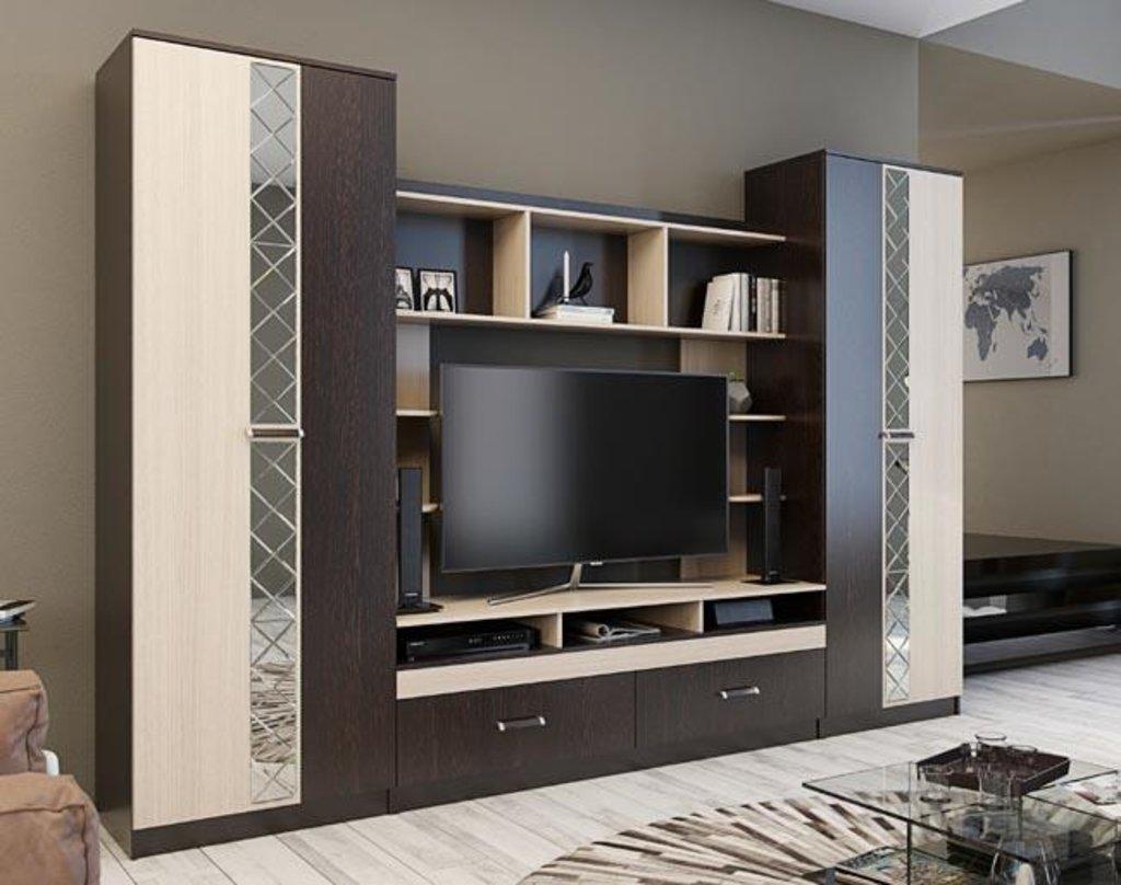 Мебель для гостиных, общее: Гостиная Палермо в Стильная мебель