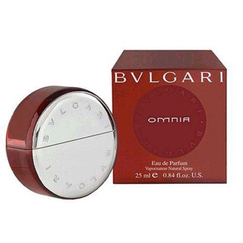 Bvlgary (Булгари): Bvlgari Omnia 65ml в Мой флакон