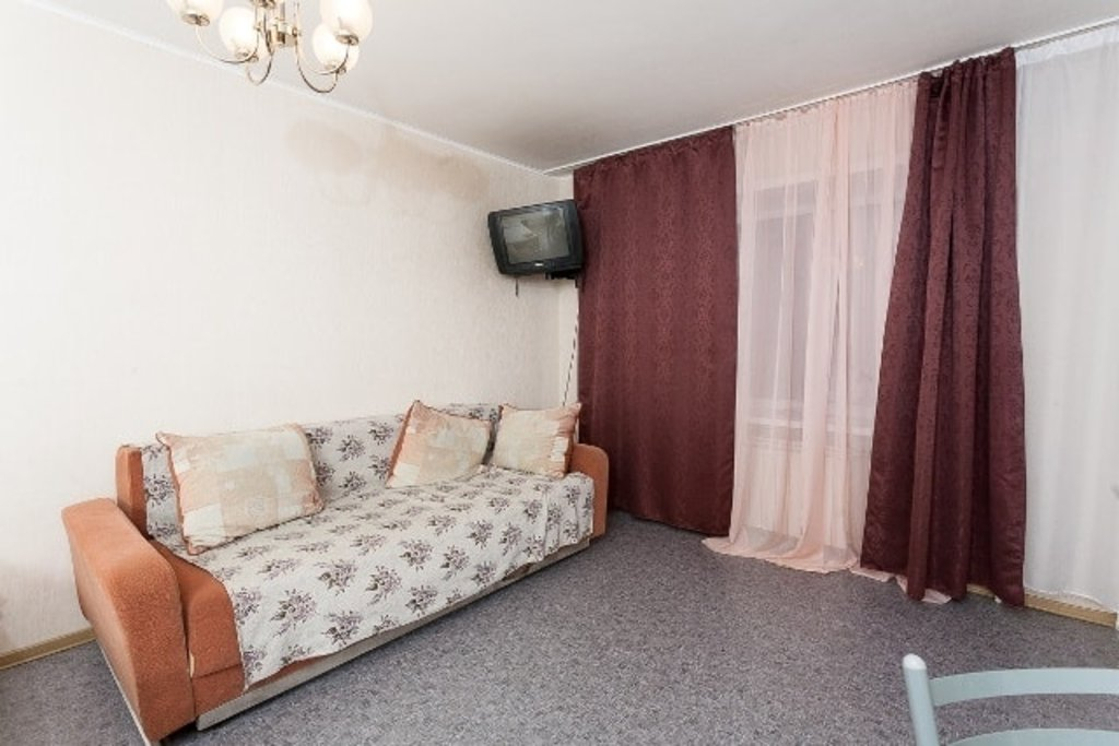 Однокомнатные квартиры: Однокомнатная квартира улица Мечникова, 46а в Эдем