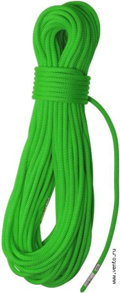 Динамические веревки: Веревка динамическая «Guru» д. 8,3 мм в Турин
