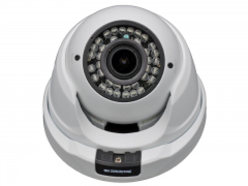 Аналоговые видеокамеры (AHD): Видеокамера MicroVision MV-H8984M (4 Mp) 2.8-12мм в Микровидео