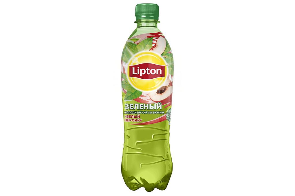 Напитки: Lipton в Гриль №1 Новокузнецк