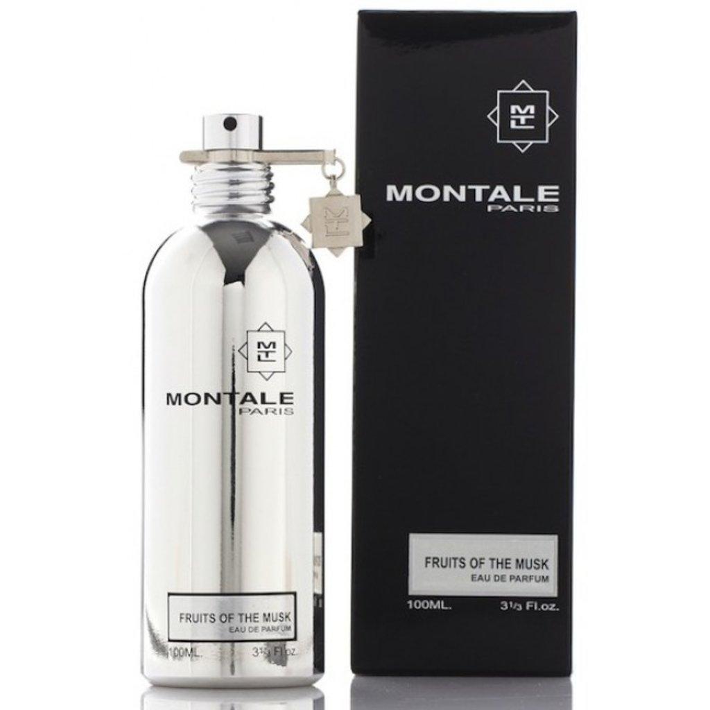 Montale (Монталь): Montale White Musk (Монталь Вайт Муск) edp 100 ml в Мой флакон