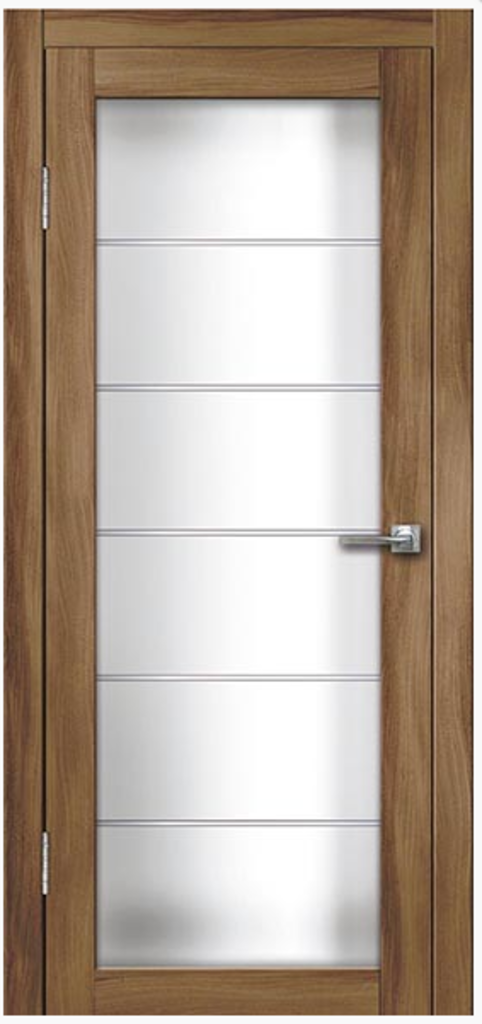 Двери Дверлайн от 3 500 руб.  Низкая цена!: Межкомнатная дверь, Модель Интери ДО в Двери в Тюмени, межкомнатные двери, входные двери