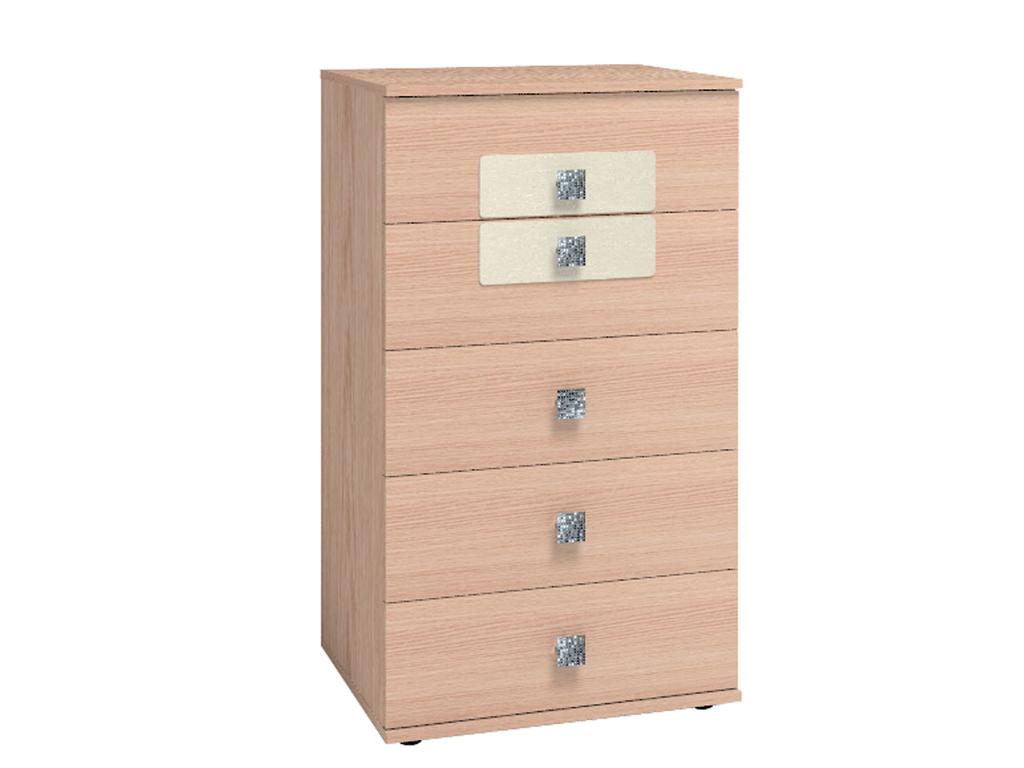Комоды для дома: Комод АМЕЛИ 9 в Стильная мебель