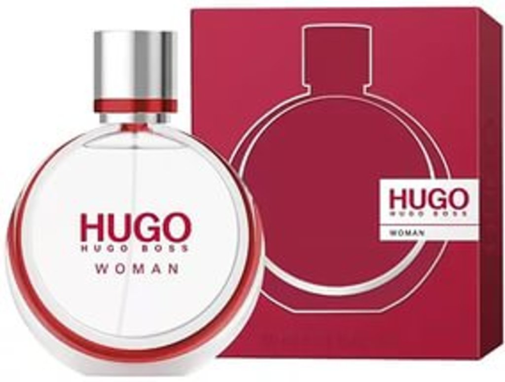 Hugo Boss (Хьюго Босс): Hugo Boss Hugo Woman edp 100ml в Мой флакон