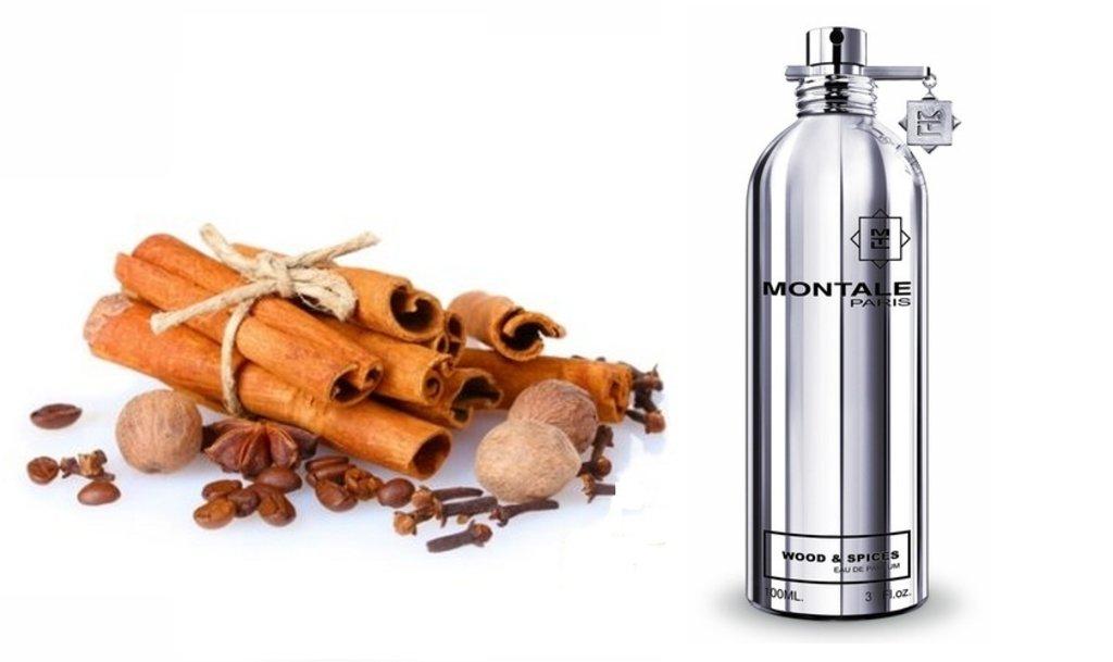 Montale (Монталь): Montale Wood & Spices ( Монталь Вуд энд Спайс). 100мл в Мой флакон