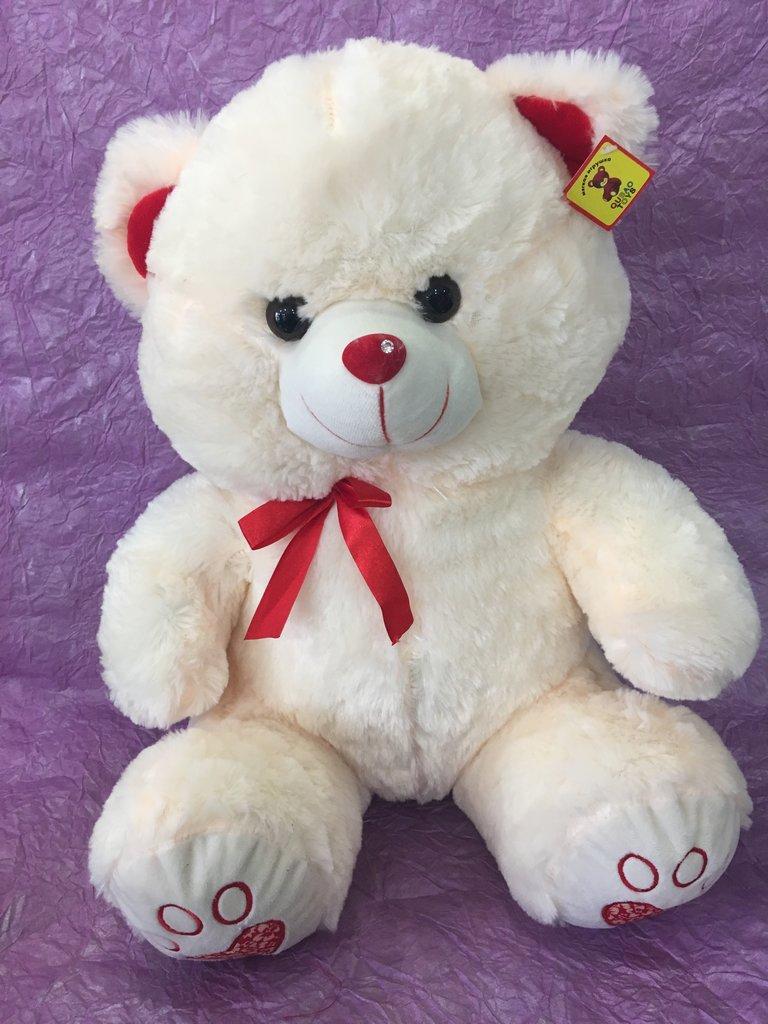 Сувениры, подарки: Медведь белый в Николь, магазины цветов