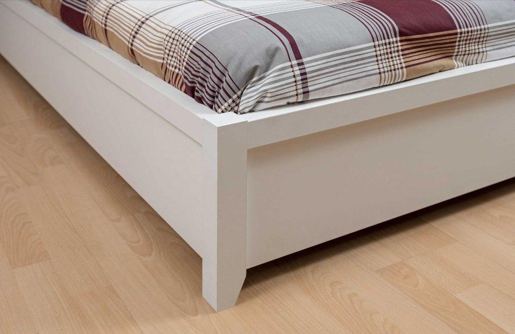 Кровати: Кровать Норвуд 31 (1800, орт. осн. дерево) в Стильная мебель