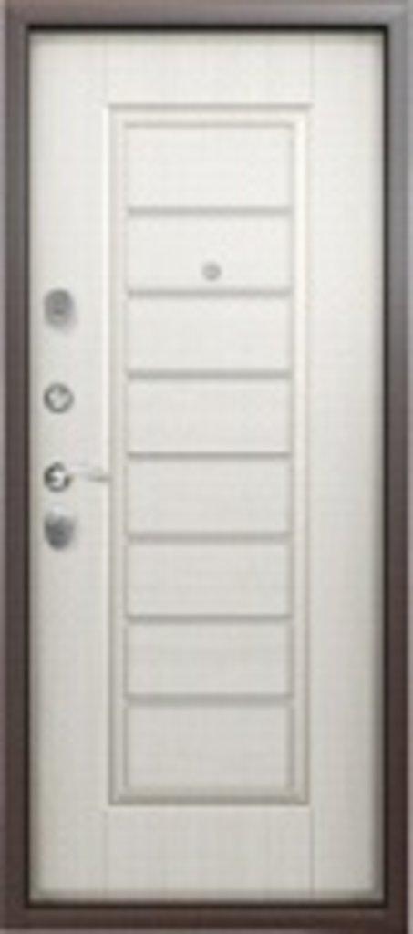 Входные двери: TOREX DELTA 07 в ОКНА ДЛЯ ЖИЗНИ, производство пластиковых конструкций