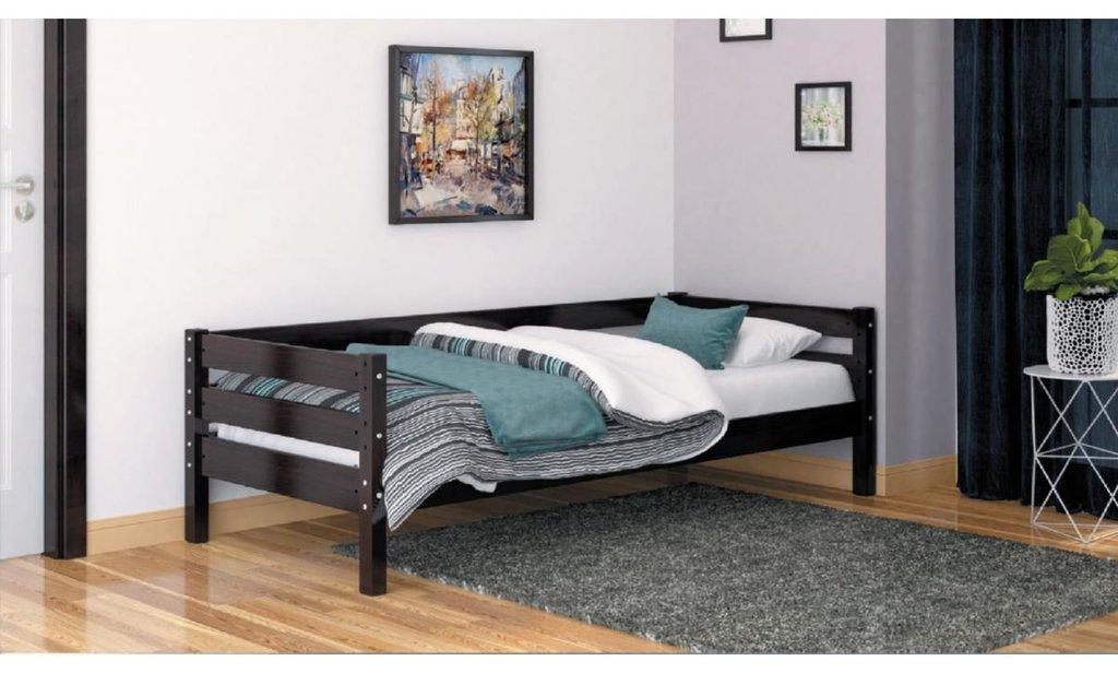 Детские кровати: Детская одинарная кровать Глория в Уютный дом