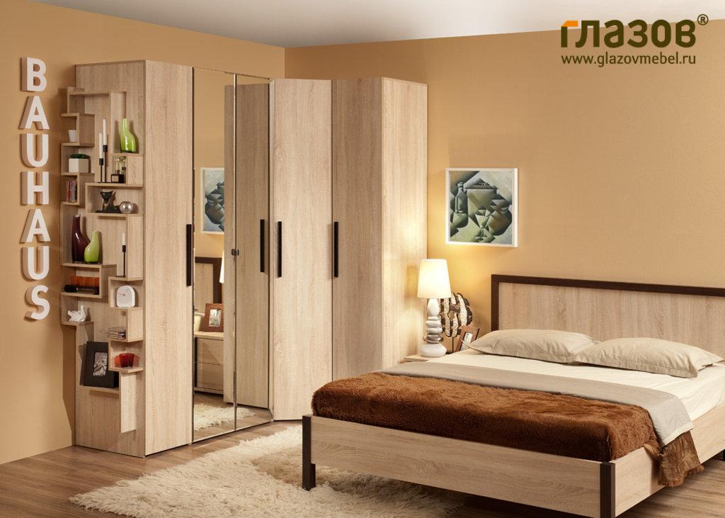 Шкафы для одежды и белья: Шкаф для белья BAUHAUS 7 в Стильная мебель