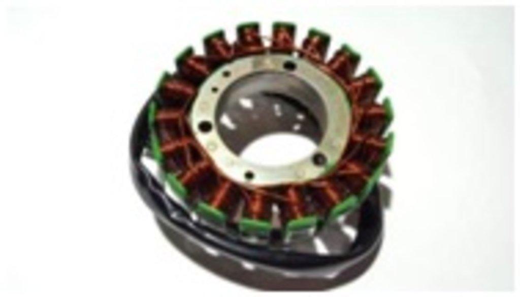 Статор магнето на квадроцикл X5 HO CF Moto в Базис72