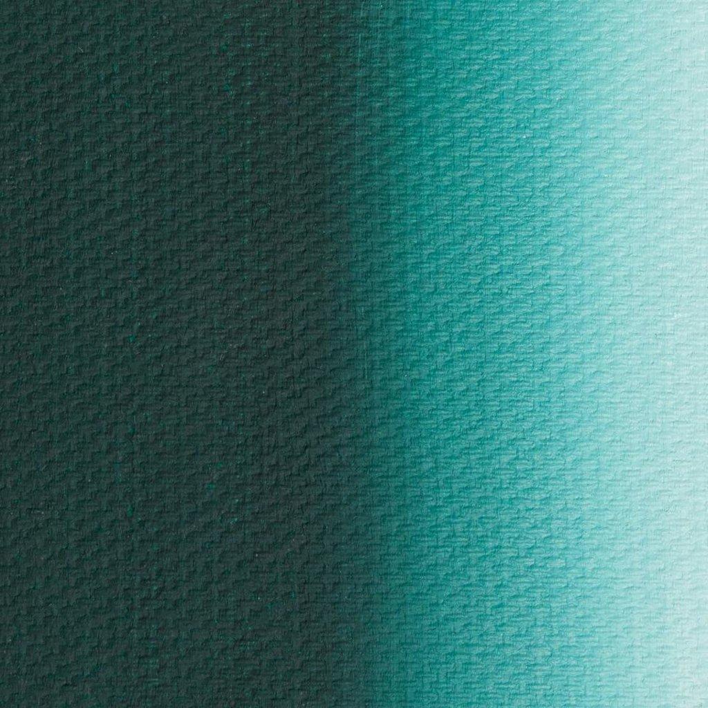 "МАСТЕР-КЛАСС: Краска масляная ""МАСТЕР-КЛАСС""  изумрудная 46мл в Шедевр, художественный салон"