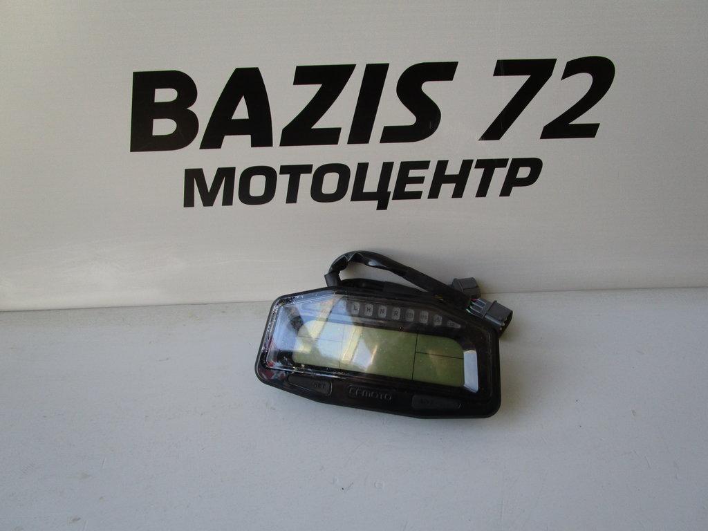 Запчасти для техники CF: Панель приборов (LCD) CF 9010-170210 в Базис72