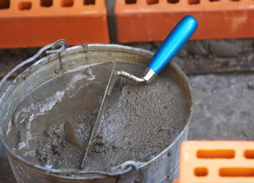 Строительные материалы: Цементный раствор в Severnerud (СеверНеруд), ООО