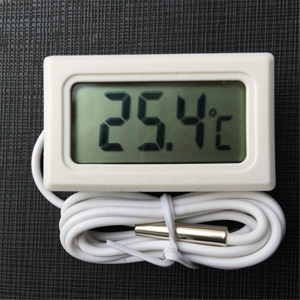 Запчасти для холодильников: Термометр для проффесионального оборудования, TPM-10,  -50…+50 в АНС ПРОЕКТ, ООО, Сервисный центр