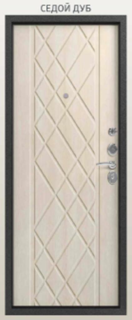 Двери Центурион: Центурион С-106 в Модуль Плюс