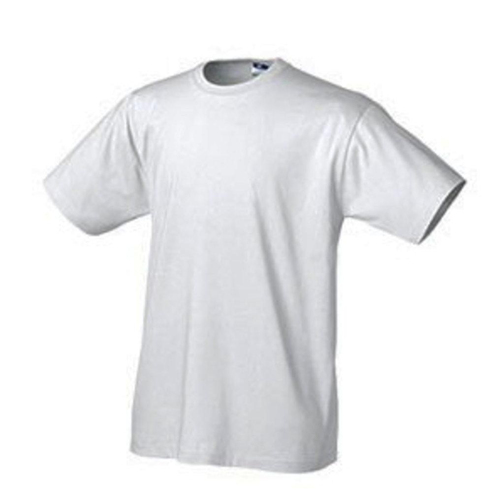 Белые футболки (синтетика): Футболка Промо О-Ворот в NeoPlastic