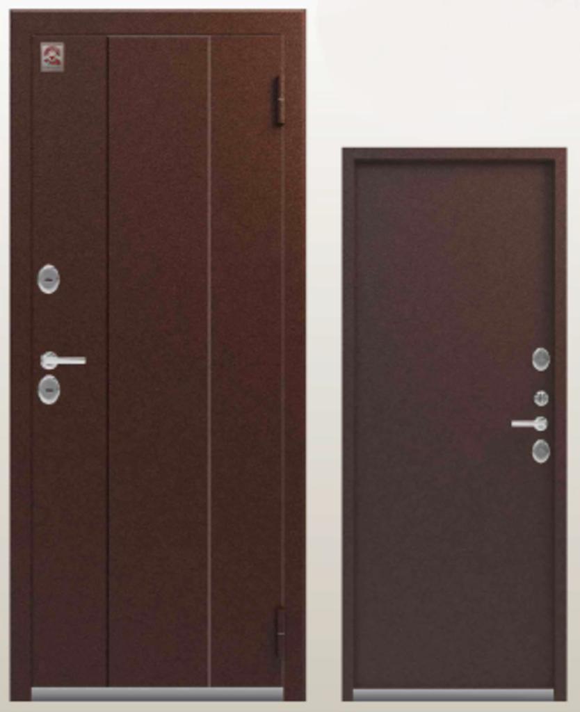 Двери Центурион: Центурион T-3 в Модуль Плюс