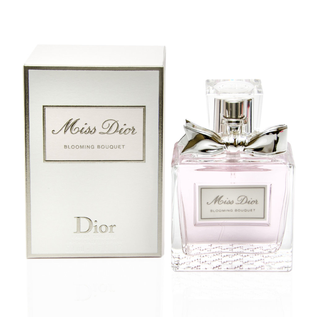 Christian Dior: Туалетная вода CD Miss Dior Blooming Bouquet edt ж 100 ml в Элит-парфюм
