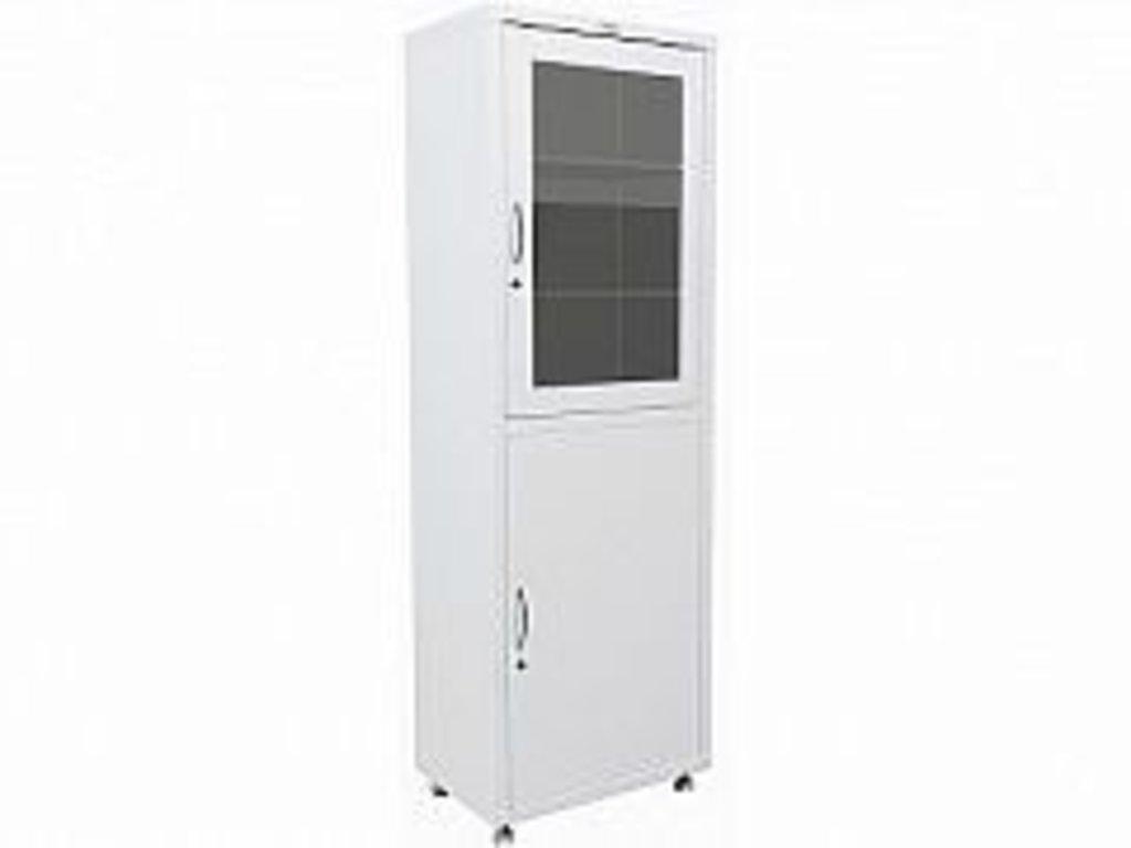 Шкафы медицинские металлические: Шкаф медицинский HILFE МД 1 1760 R в Техномед, ООО