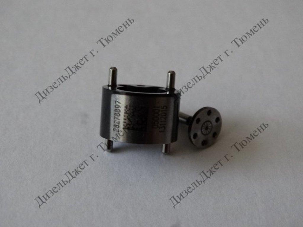 Клапана для форсунок DELPHI: Клапан форсунки 9308-622В (28278897) Евро 4 в ДизельДжет