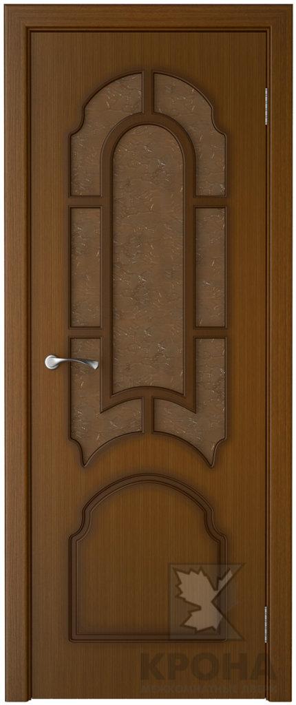 Двери Крона от 3 650 руб.: Фабрика Крона. Модель СОНАТА. в Двери в Тюмени, межкомнатные двери, входные двери