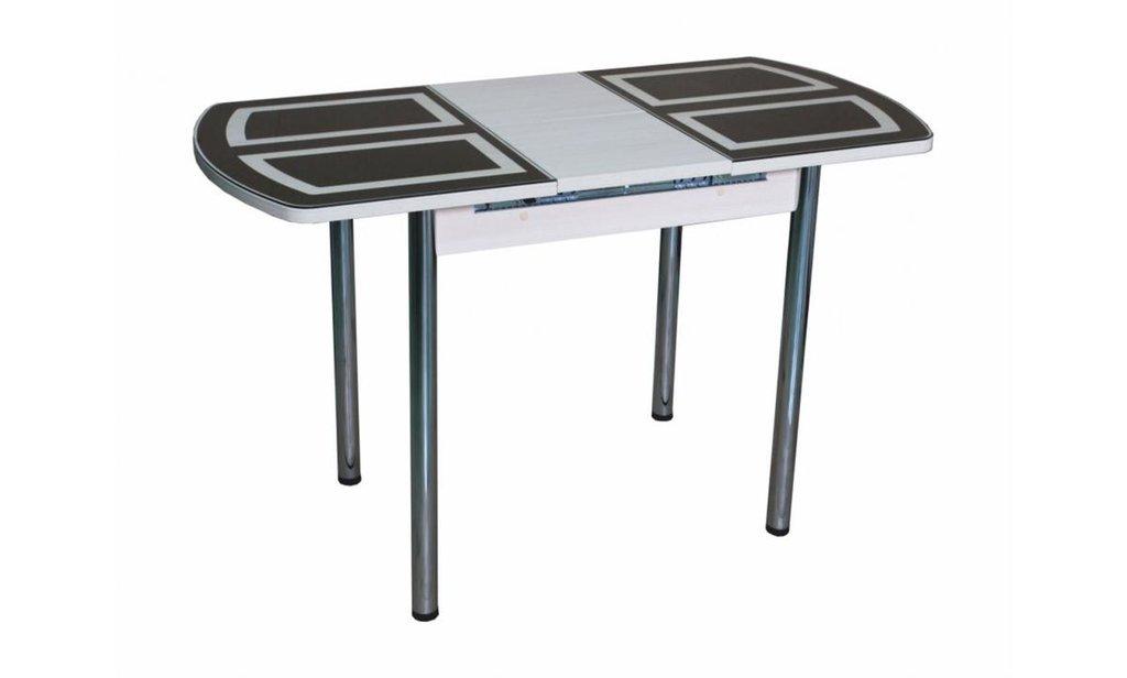 Столы обеденные: Стол обеденный АСТиЯ-3 в Уютный дом