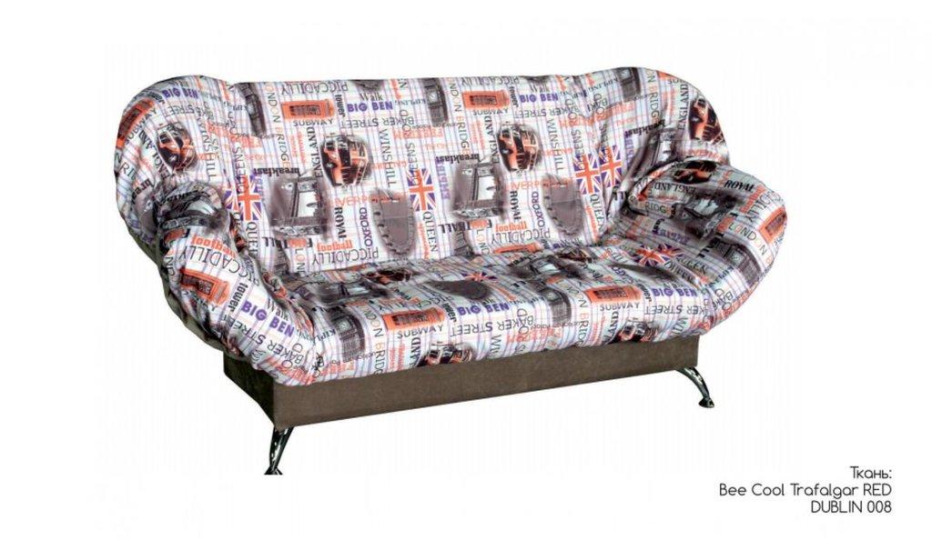 Диваны: Диван-кровать Кляк Финка Люкс в Уютный дом