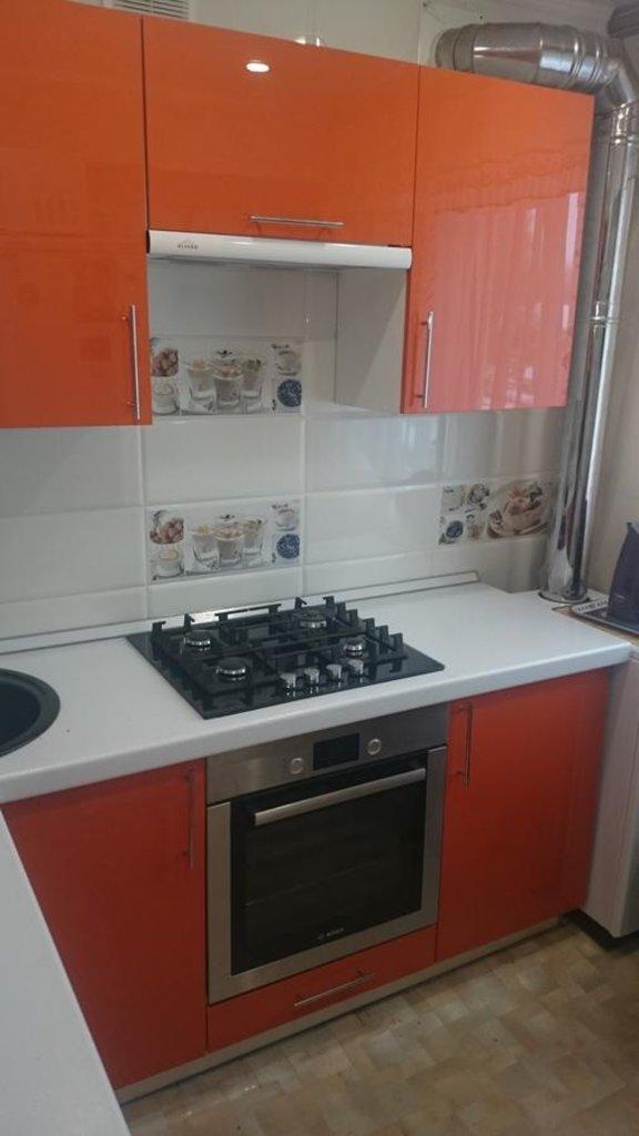 Кухни: Кухня 30 в Квадра Мебель