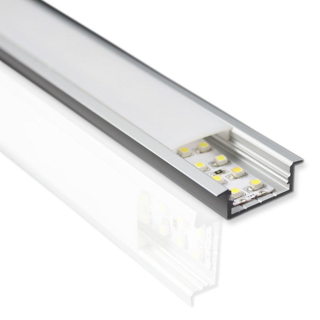 Элементы питания: Профиль алюминиевый в ВДМ, Все для мебели
