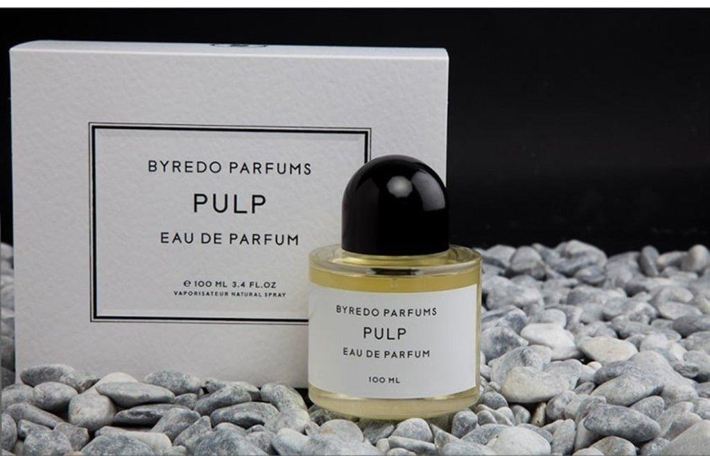 Byredo (Байредо): Byredo Pulp (Байредо Палп) edp 100ml в Мой флакон
