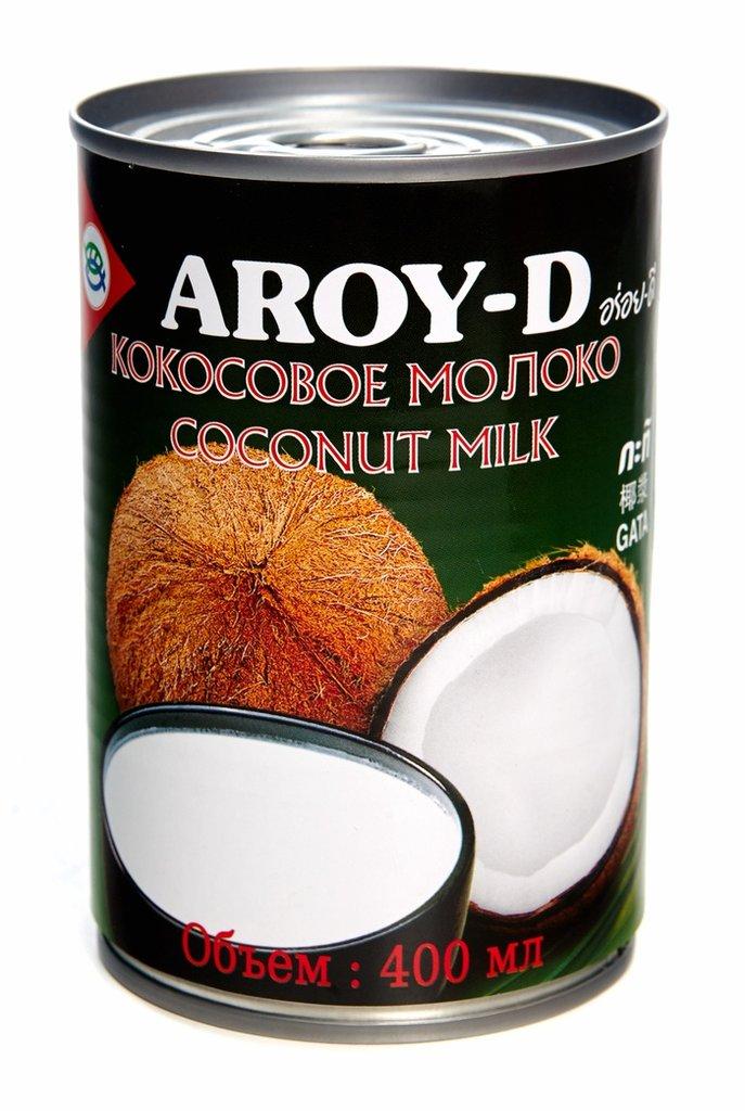 Ингредиенты: Кокосовое молоко в ТортExpress