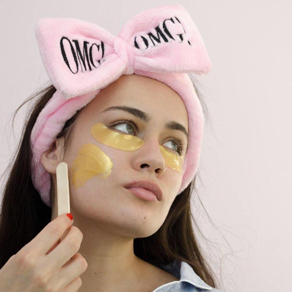 Аксессуары: Бант-повязка для косметических процедур в Мой флакон