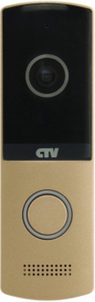 Вызывные панели: Вызывная панель для видеодомофонов CTV-D4003NG в Микровидео