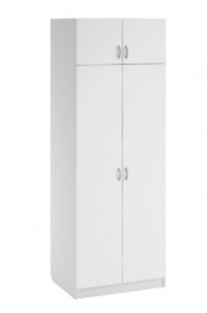 Шкафы для одежды: Шкаф для одежды АСК ШК.37.02 (мод.1) в Техномед, ООО