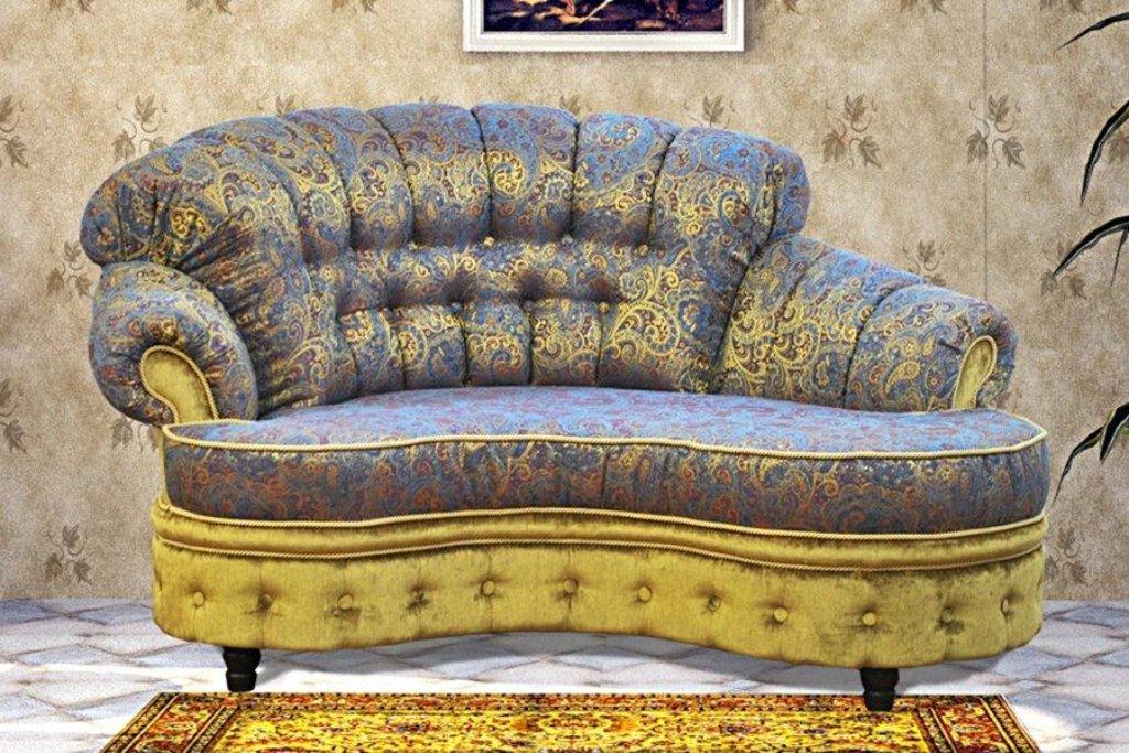 Банкетки и кресла: Банкетка Лувр в Диван Плюс