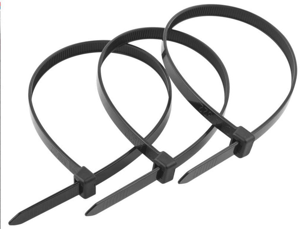Крепежные изделия, общее: Стяжка м/с пластмассовая в ВДМ, Все для мебели