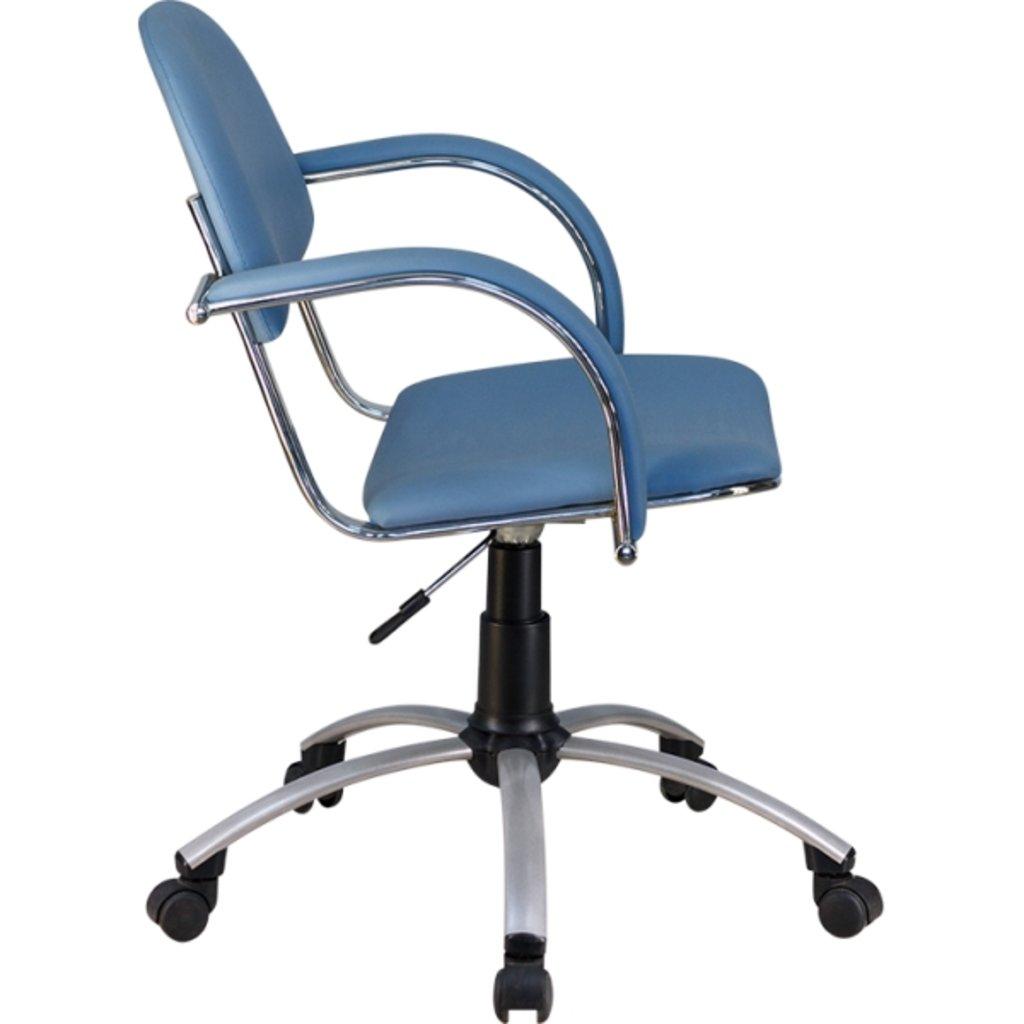 Офисные кресла: Кресло MC-70 Ch в АРТ-МЕБЕЛЬ НН