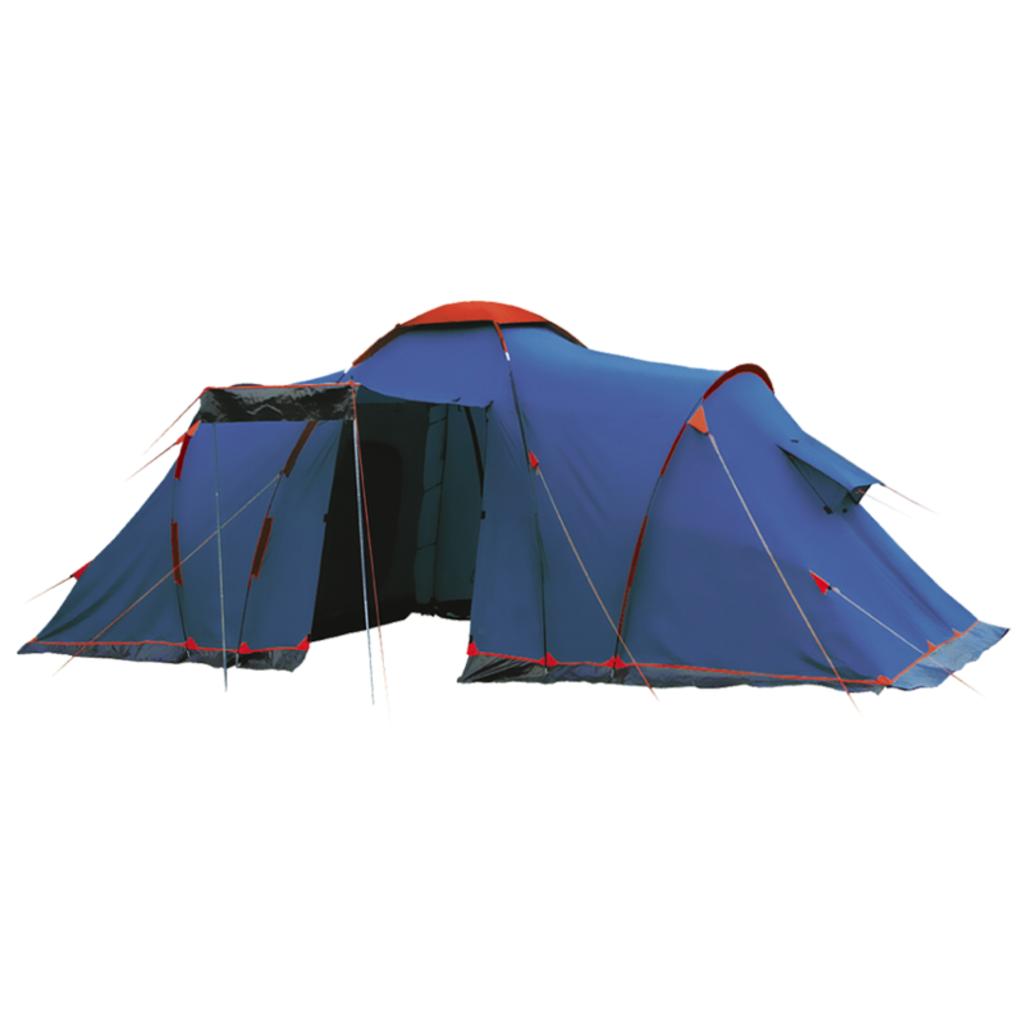 Палатки: Sol палатка Castle 4 в Турин