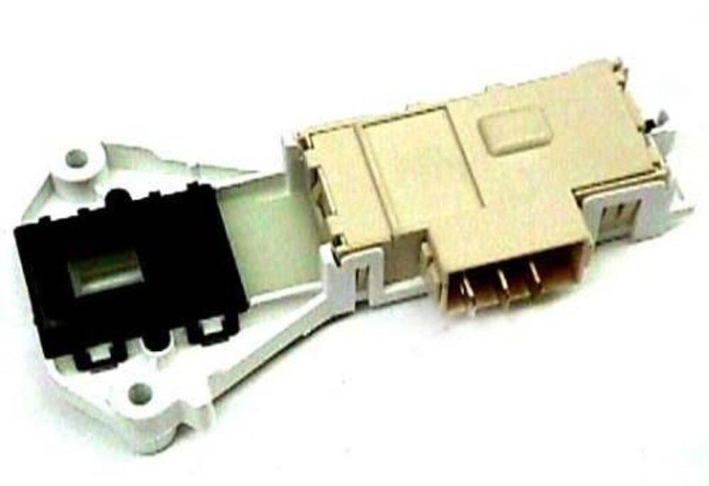 Термоблокировка люка для стиральной машины (УБЛ): блокировка WF250 для стиральных машин Аристон (Ariston), Индезит (Indesit) в АНС ПРОЕКТ, ООО, Сервисный центр