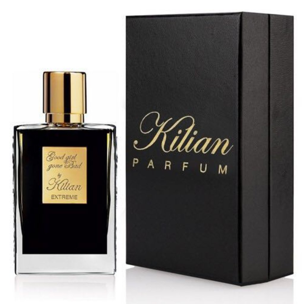 Kilian (Килиан): Kilian Good Girl Gone Bad Extreme (Килиан Гуд Гёл Гон Бэд Экстрим) edp 50мл в Мой флакон