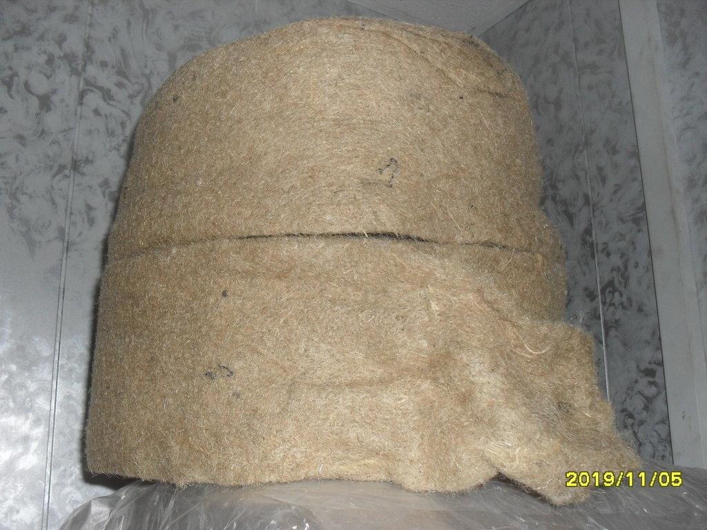 крепеж, утеплитель, обработка, прочее: Межвенцовый утеплитель 5х150 (20 м.) в Погонаж