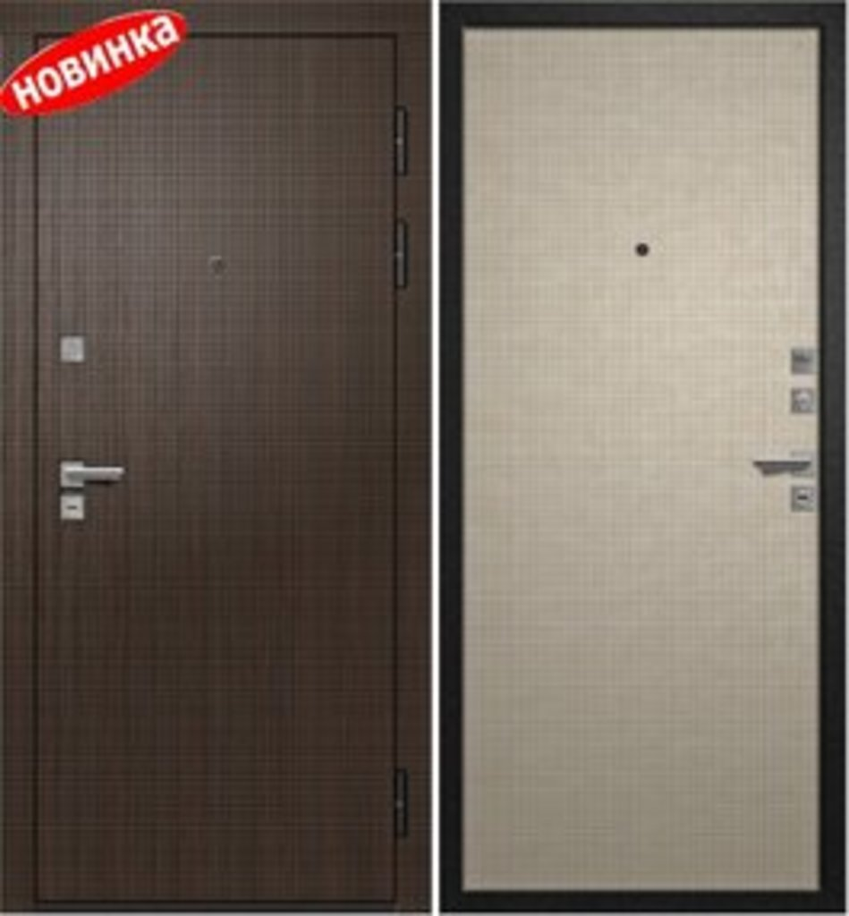 Входные двери Алмаз: Висмут в Модуль Плюс