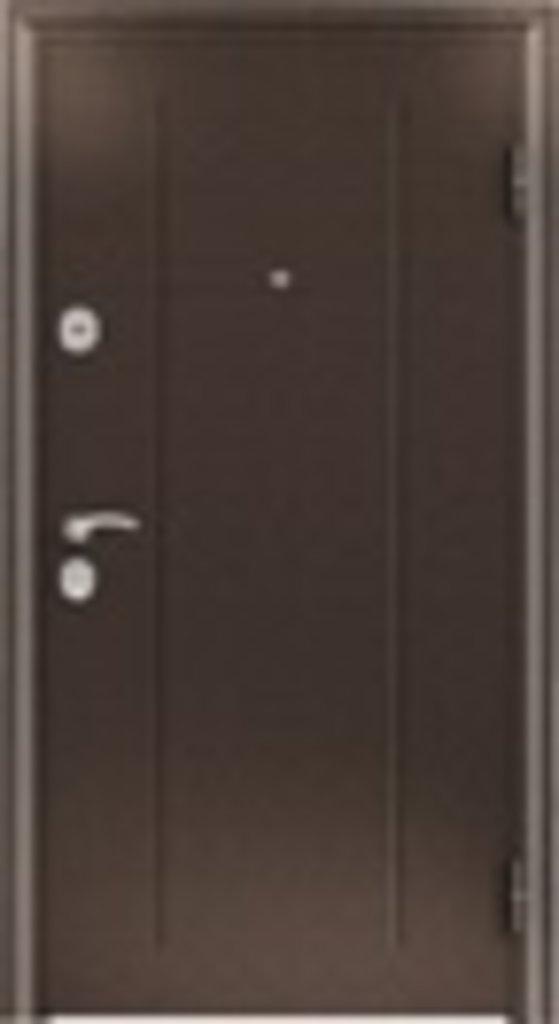 Входные двери: ДЕЛЬТА 07 - ЗЕРКАЛО в ОКНА ДЛЯ ЖИЗНИ, производство пластиковых конструкций