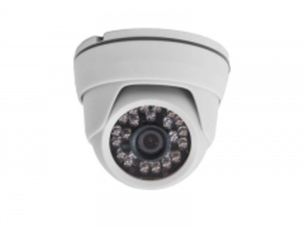 IP видеокамеры: IP-видеокамера EL IDp 1.0 (3.6) в Микровидео