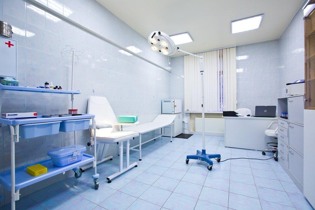 Медицинские услуги: Процедурный кабинет в Добрый доктор, медицинский центр