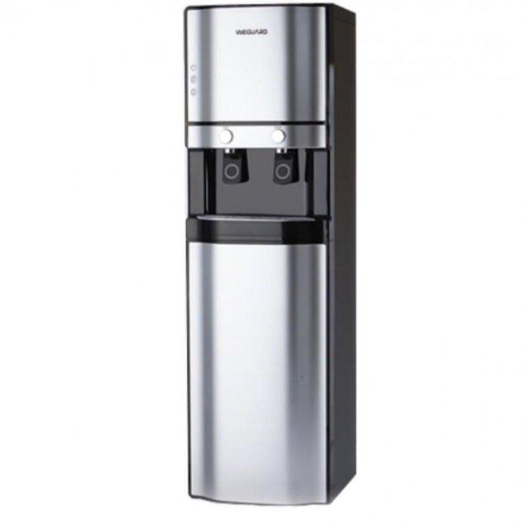 Услуги: Аренда автомата питьевой воды с установкой в Доставка бутилированной воды, Юмас
